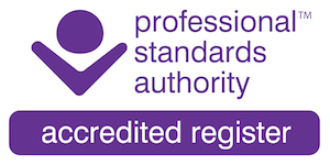 Julie de Ruiter | Professional Standards Authority