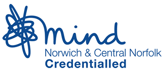 Julie de Ruiter | Norwich Mind Credentialled